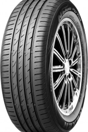 155/65TR13 NEXEN NBLUE HD PLUS 2R 73T  Rf=No CAR  EU=B:E:1