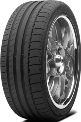 235/40YR18 MICHELIN PILOT SPORT PS2 95Y XL Rf=No CAR  EU=B:E:69 N4