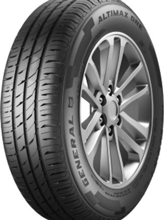 255/35YR18 GENERAL ALTIMAX ONE S 94Y XL Rf=No CAR  EU=::