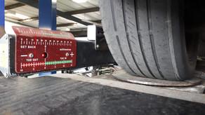 Wheel Alignment Checks