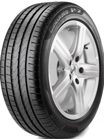 225/45WR18 PIRELLI CINTURATO P7 95W XL Rf=No CAR  EU=A:C:71 Seal Inside