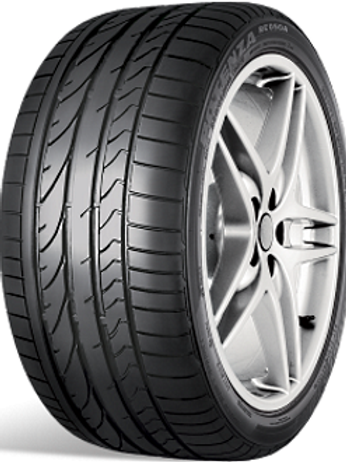 175/55VR15 BRIDGESTONE POTENZA RE050 ASYMMETRIC 77V  Rf=No CAR  EU=C:F:70