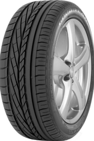 195/65HR15 GOODYEAR EXCELLENCE 91H  Rf=No CAR  EU=C:E:68