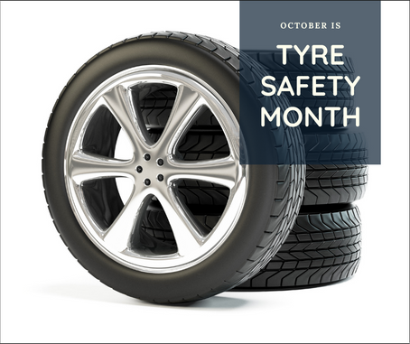 Tyre Safety Month At Sunset Tyres Derby
