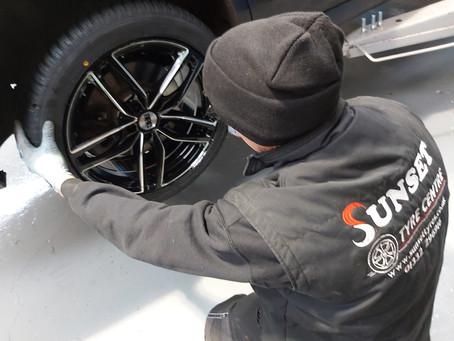 Tyre & Wheel Packages