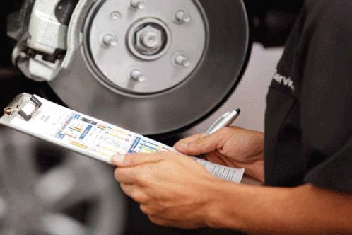 Mechanical Estimate Booking FOC