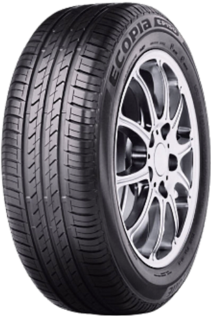 185/55HR15 BRIDGESTONE ECOPIA EP150 82H  Rf=No CAR  EU=C:B:69