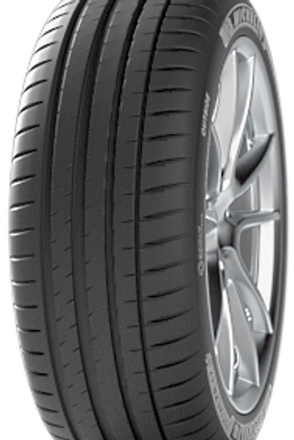 205/50YR17 MICHELIN PILOT SPORT 4 93Y XL Rf=No CAR  EU=A:C:71
