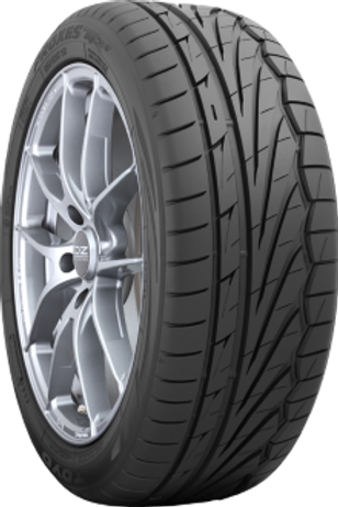 215/40WR16 TOYO PROXES TR1 86W XL Rf=No CAR  EU=B:E:70