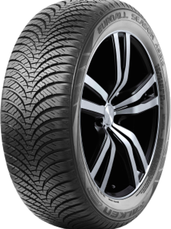 205/45VR17 FALKEN AS210 88V XL Rf=No CAR  EU=B:E:70