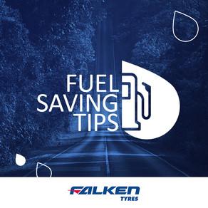 Sunset - Fuel Saving Tips