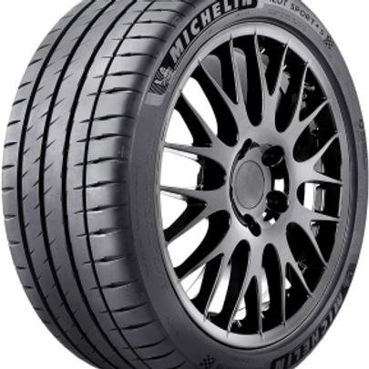 265/30YR20 MICHELIN PILOT SPORT 4 S 94Y XL Rf=No CAR  EU=A:E:71