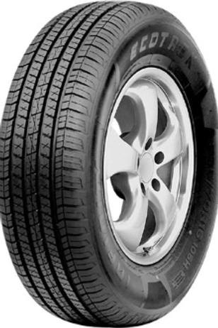 285/50WR20 INFINITY ECOTREK 116W XL Rf=No 4X4 / SUV  EU=C:C:72