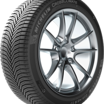 195/55HR16 MICHELIN CROSSCLIMATE+ 91H XL Rf=No CAR  EU=B:B:69