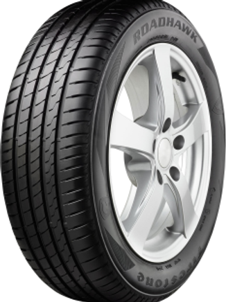 185/55VR15 FIRESTONE ROADHAWK 82V  Rf=No CAR  EU=A:C:70