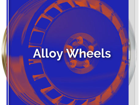 More alloy wheel choice available at Sunset Tyres Derby