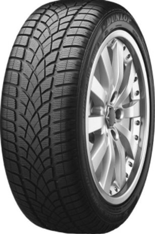 275/40VR19 DUNLOP SP WINTER SPORT 3D MS 105V XL Rf=No CAR  EU=C:E:70 J