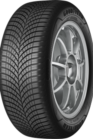 185/60HR14 GOODYEAR VECTOR 4SEASONS GEN-3 86H XL Rf=No CAR  EU=B:C:70