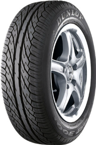 175/60HR15 DUNLOP SP SPORT 300 81H  Rf=No CAR  EU=E:C:70
