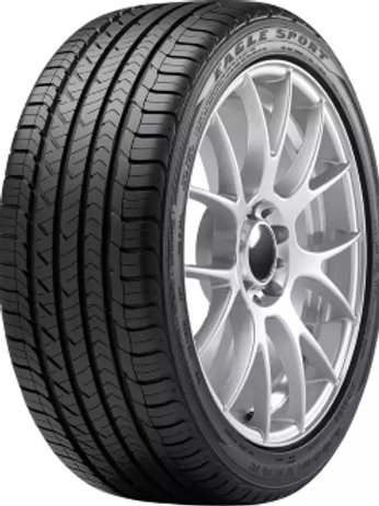 225/50VR18 GOODYEAR EAGLE SPORT ALL SEASON 95V SL Rf=Yes CAR  EU=C:C:69 *RSC