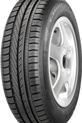 165/60HR14 GOODYEAR DURAGRIP 75H SL Rf=No CAR  EU=C:E:67