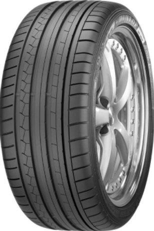 235/45YR18 DUNLOP SP SPORT MAXX GT 94Y SL Rf=No CAR  EU=C:E:69 N0