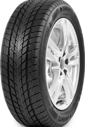 185/60TR15 DAVANTI WINTOURA 84T  Rf=No CAR  EU=C:E:71