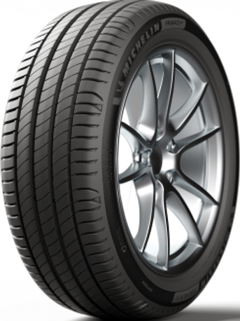 215/55VR17 MICHELIN PRIMACY 4 94V  Rf=No CAR  EU=A:C:69