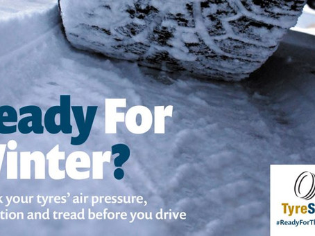 Whatever The Weather Winter Tyres Could Be A Life Saver This Winter