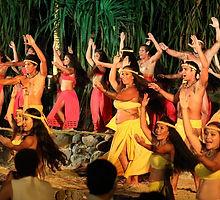 Relations humaine avec l'école Natiora Dance - Danse Tahitienne à Bordeaux.