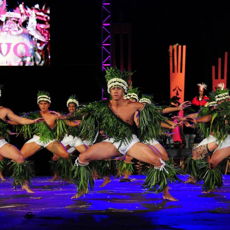 Stage gratuit ORI TAHITI pour les hommes