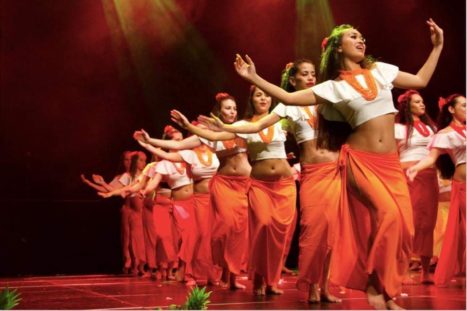 Inscription à l'école de danse Tahitienne | Natoria danse | Bordeaux
