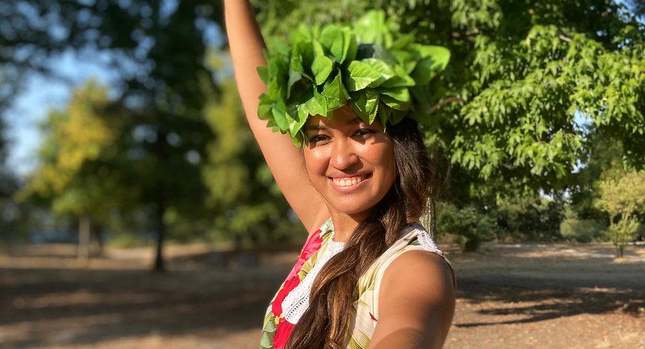 Ecole de danse tahitienne à Bordeaux - Natiora Dance