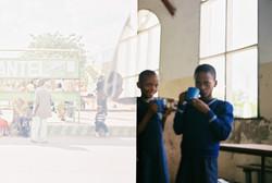 Same/ Bagamoyo, Tanzania