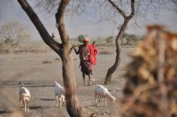 Engaruka, Tanzania