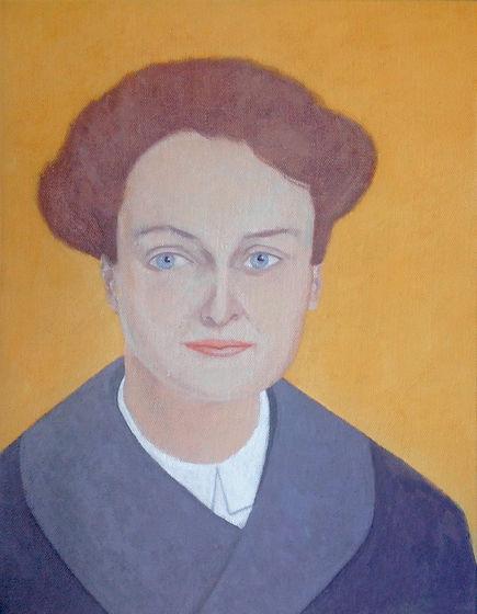 Jacqueline Oyex