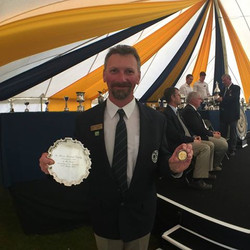 Sweegs trophy