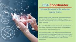 CBA Coordinator