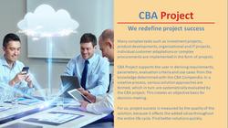 CBA Project