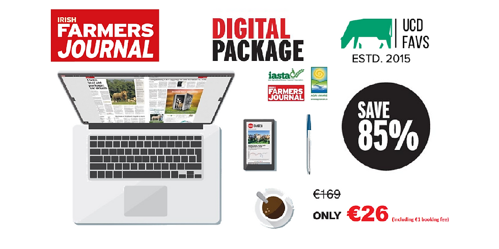 Farmers Journal Subscription