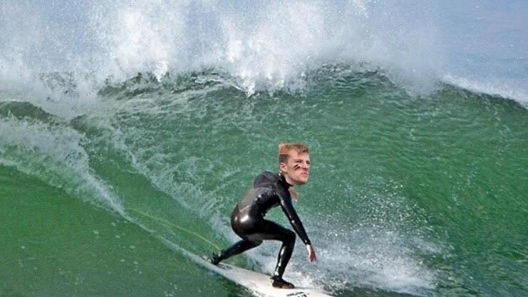 Surf Trip 2020