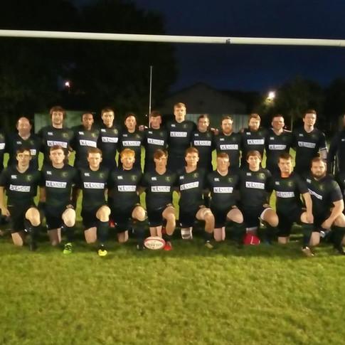 Vet Rugby