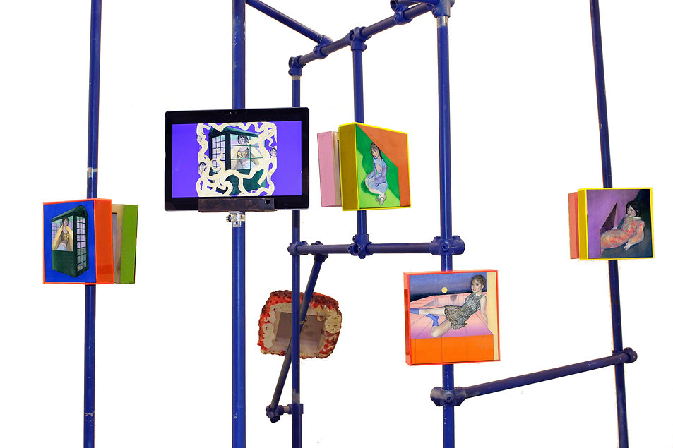 'Network' Installation Chen Sizuo 1.jpg