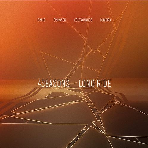 #026 4SEASONS - Long Ride