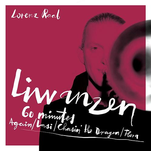 #010 Lorenz Raab Liwnazen - 60 minutes