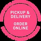 Pickup & Delivery. Order Online