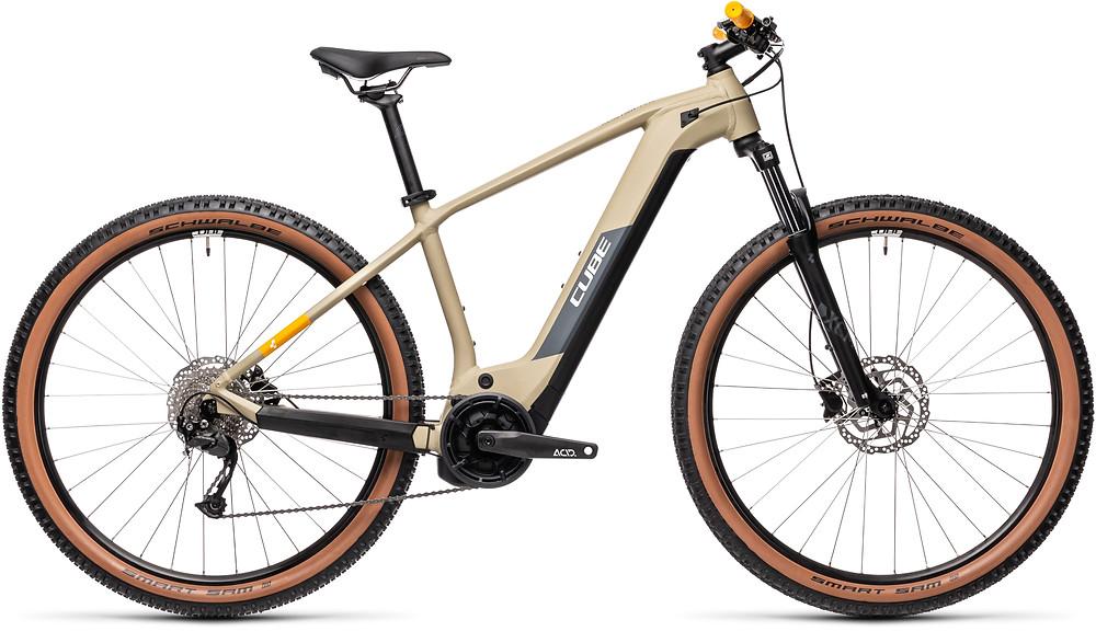 Ηλεκτρικό ποδήλατο Cube Reaction Hybrid Performance στο κατάστημα Bicyclon στη Νέα Μάκρη