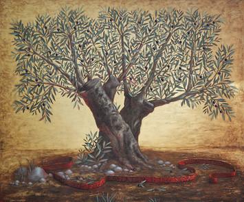 Olive Tree (Kostis Palamas)