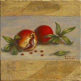 Pomegranates I