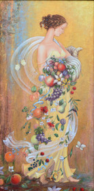 Persephone ~ SOLD
